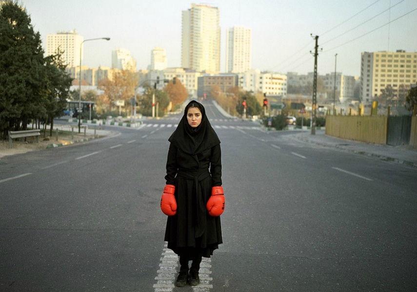 Newsha Tavakolian - Listen