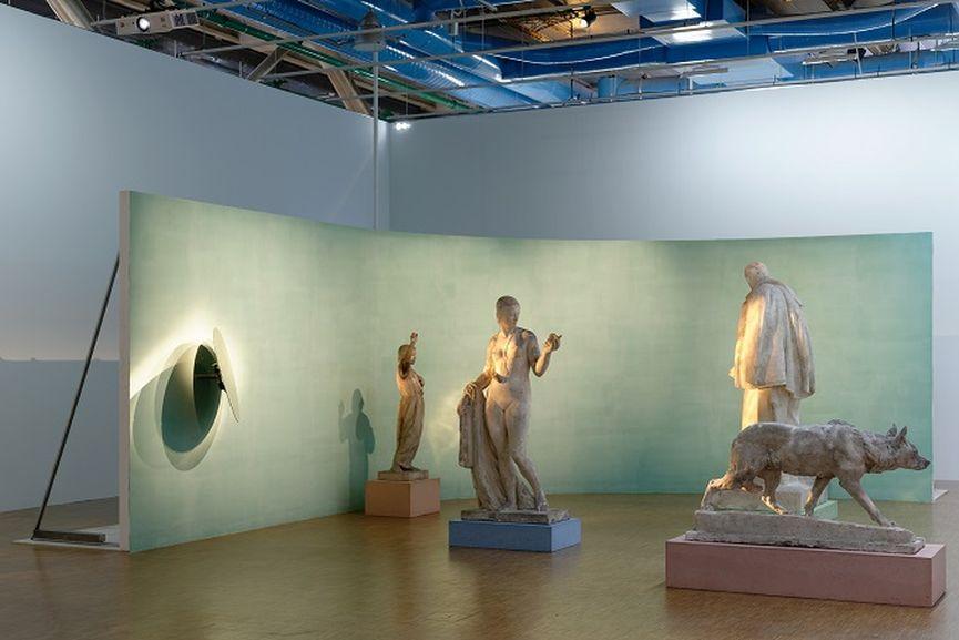 ADIAF-The 2017 Marcel Duchamp Prize at Centre Pompidou