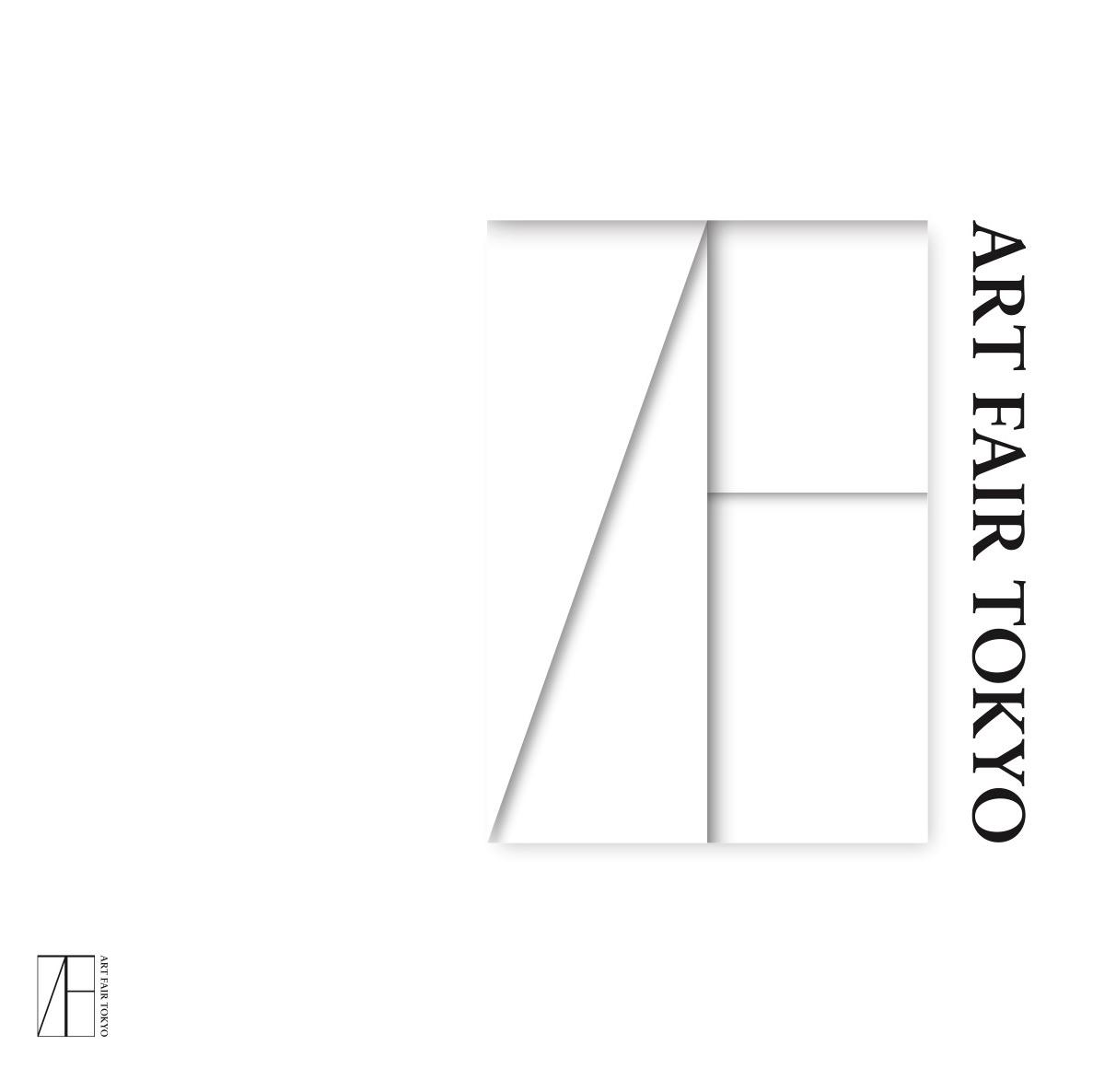 Art Fair Tokyo Logo