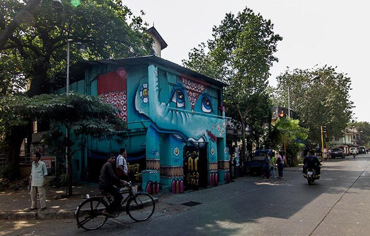 Graffiti History