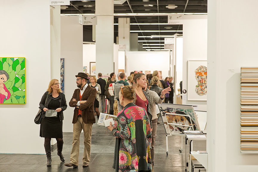 See press for more details on exhibitors, exhibitor section and available service. The opening will be held in the famous Koelnmesse hall in the city of köln
