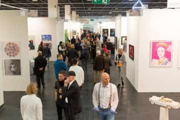 Good-Bye ART.FAIR Cologne - Welcome to ART.DUSSELDORF in 2017