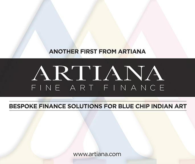 ARTIANA Fine Art Finance Service
