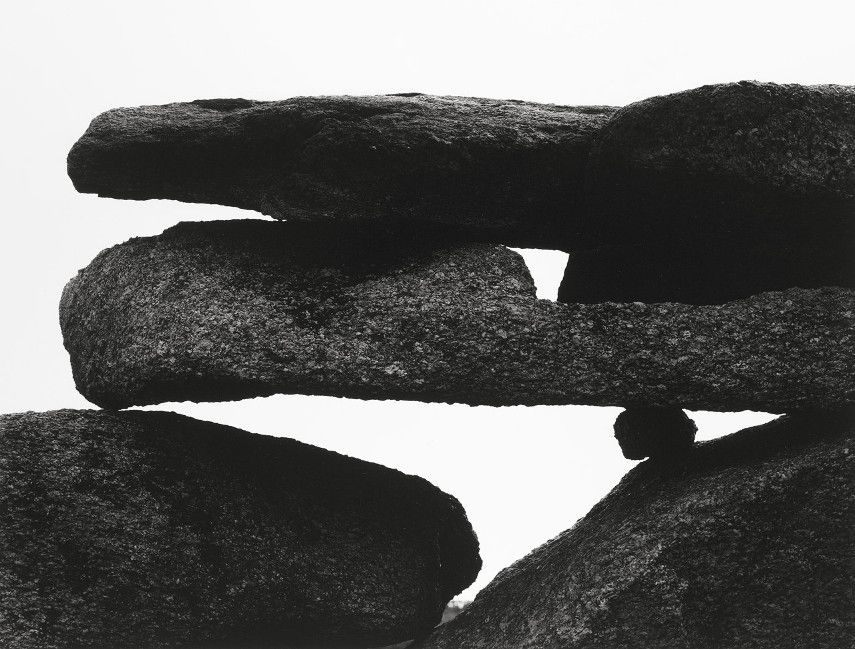 Aaron Siskind - Alcoman, 1955 - Contact Chicago if American institute began the Callahan Photographer foundation before us!