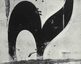 Aaron Siskind-Chicago 30-1949