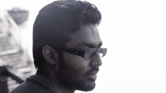 Abhijit Paul - portrait