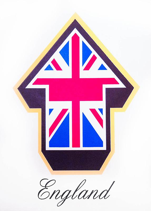 Tavar Zawacki-Arrow Flags (England)-2010
