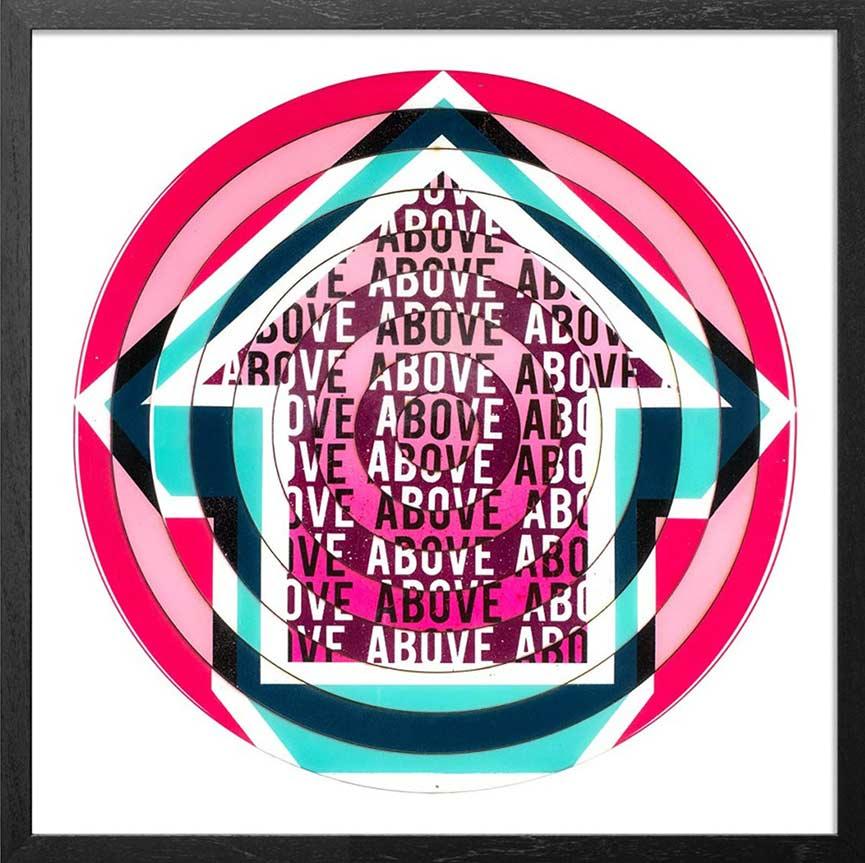 Tavar Zawacki-Bullseye (NYC Edition)-2014