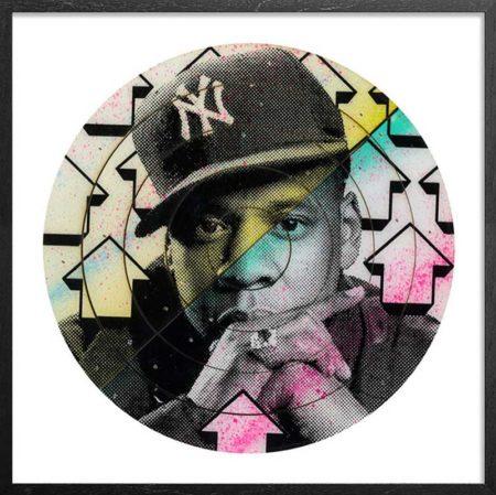 Tavar Zawacki-Jay-z (Cut The Record edition)-2015