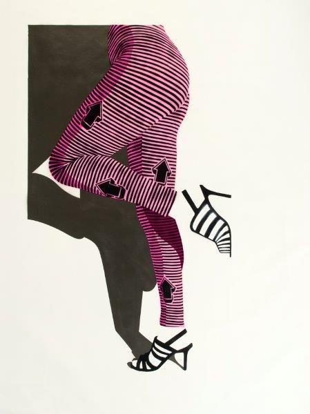 Tavar Zawacki-Ophelia Leggs (Pink)-2015