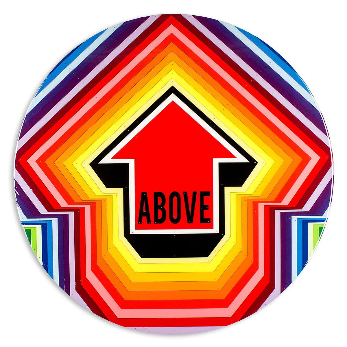 Tavar Zawacki-Rainbow Pulse-2014