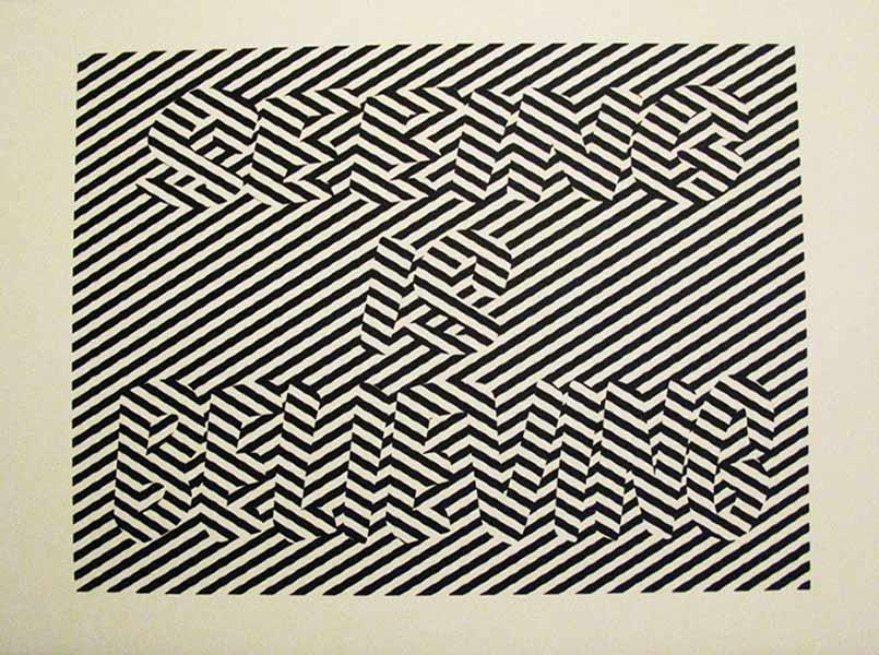 Tavar Zawacki-Read Between The Lines (normal edition)-2010