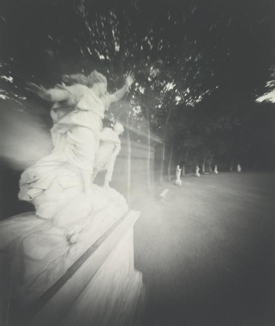 Adam Fuss-Selected Pinhole Photographs-1986