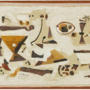 Adam Henein - Untitled - 1976 (Detail)
