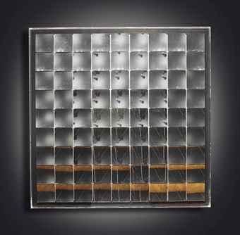 Adolf Luther-Licht und Materie-1970