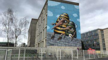 Ador Mural