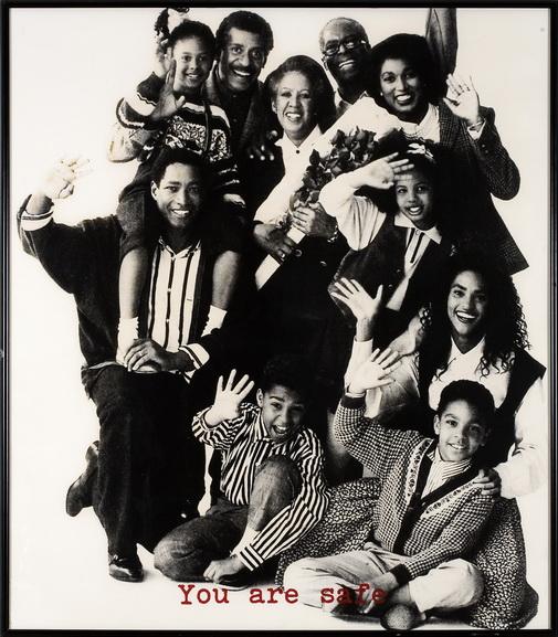 Safe #1–4. 1990