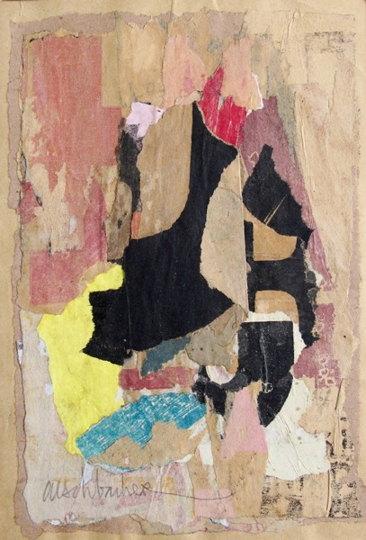 Arthur Aeschbacher-Locataire-Carrefour-T-Elle-1962