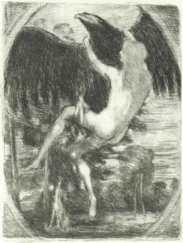 Hans von Marees-After Hans von Marees - Dreissig Zeichnungen