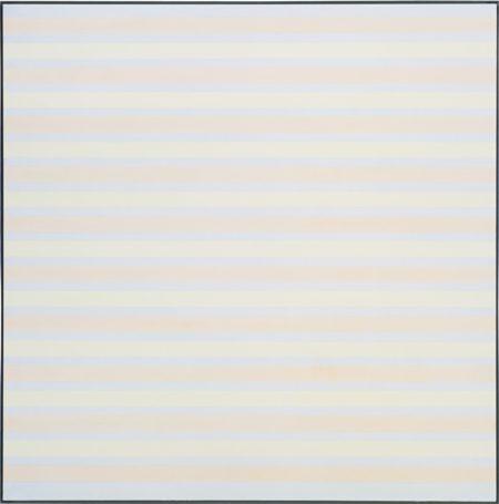 Agnes Martin-Untitled-2000