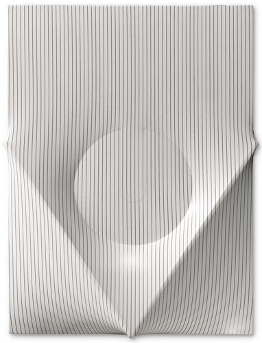 Agostino Bonalumi-Bianco E Nero-1968