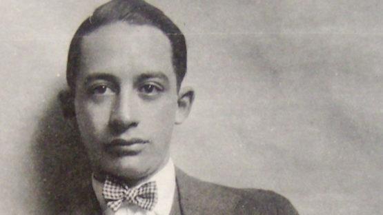Agustin Lazo