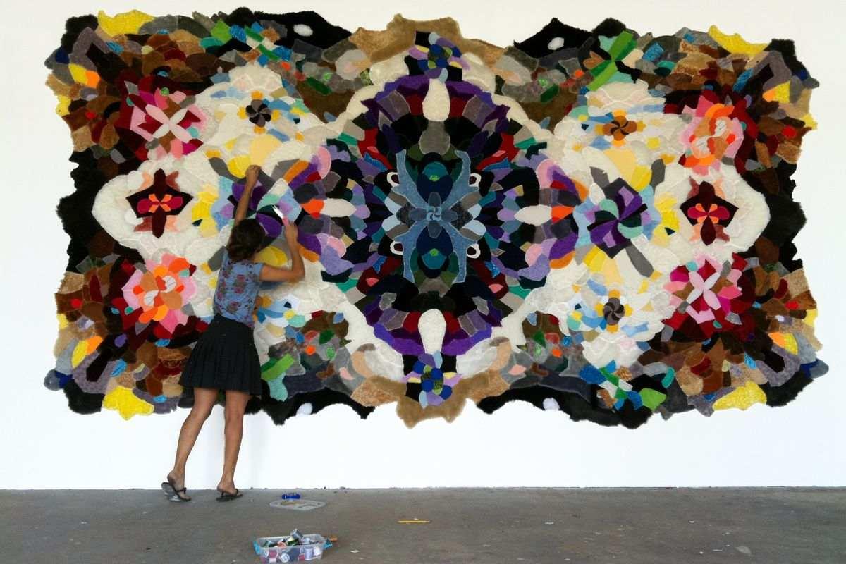 follow news and press review of international art event