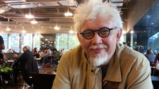 Ahmad Zakii Anwar