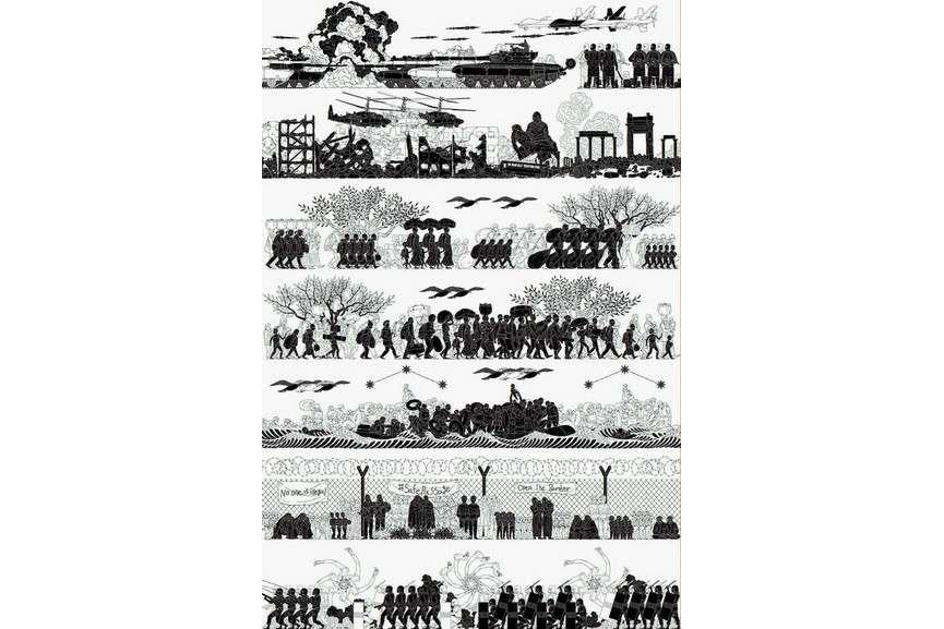 Ai WeiWei - Odyssey