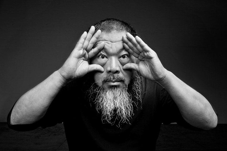 Chinese artist