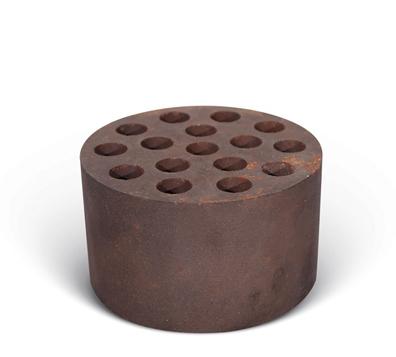 Ai Weiwei-Honeycomb Briquettes-