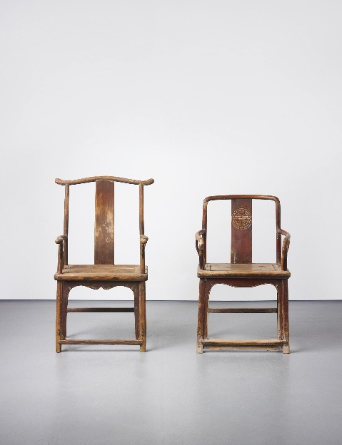 Ai Weiwei-Fairytale, 1001 Chairs-2007