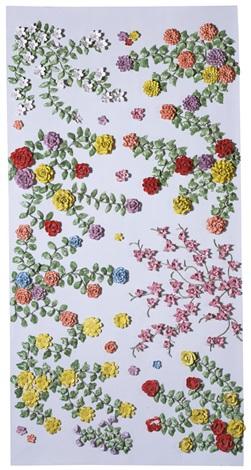 Ai Weiwei-Flowers No. 13-2007