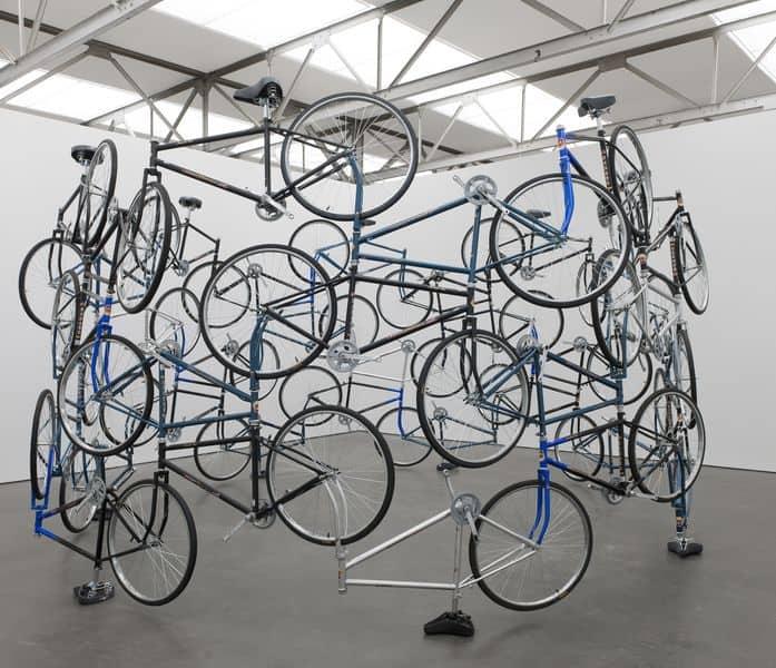 Ai Weiwei - Forever, 2003