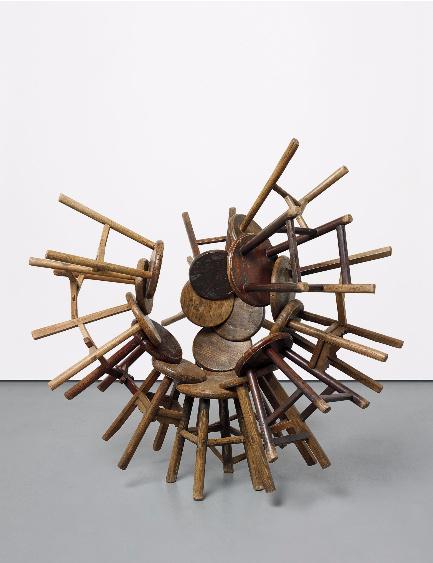 Ai Weiwei-Grapes-2007