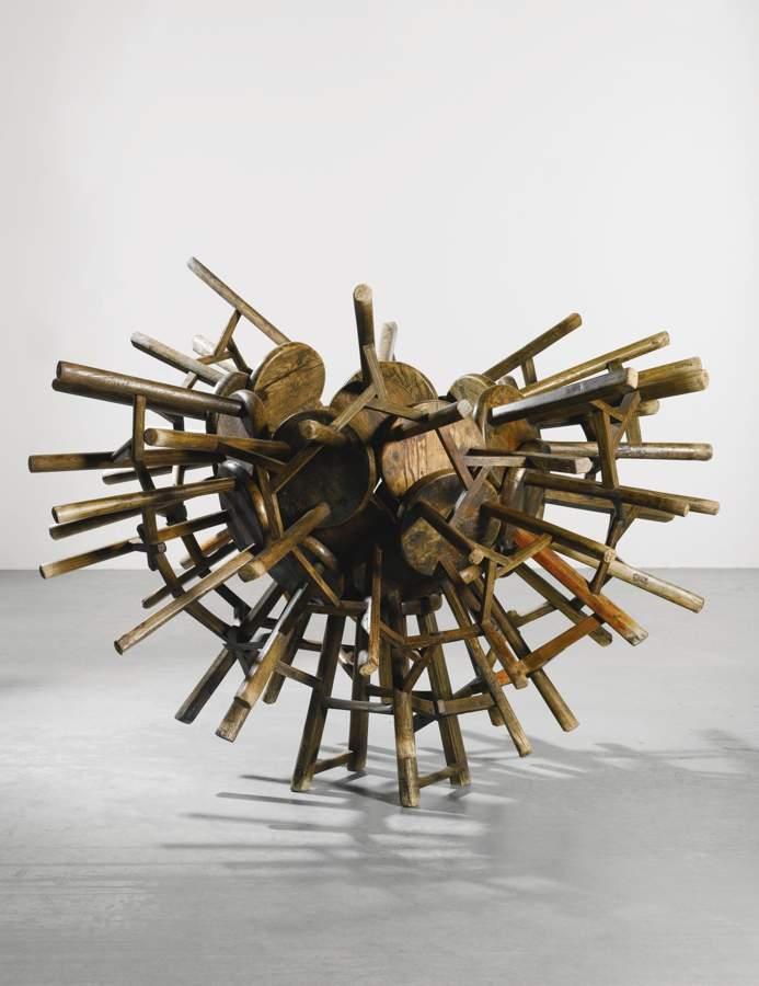 Ai Weiwei-Grapes-2011