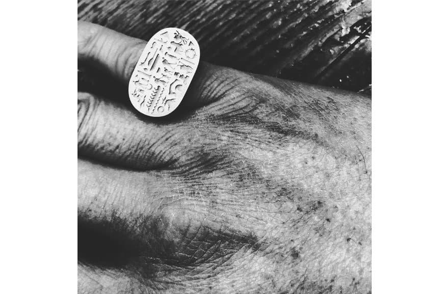 Ai Weiwei Instagram
