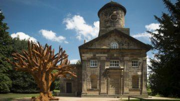 Ai Weiwei - Iron Tree