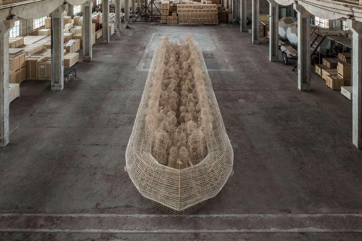 Ai Weiwei - Life Cycle