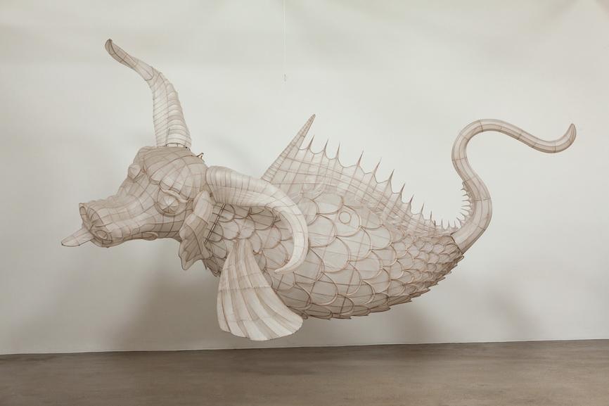 Ai Weiwei - Lu