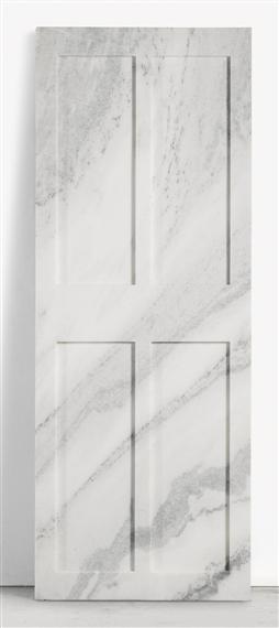Ai Weiwei-Marble Door-2006