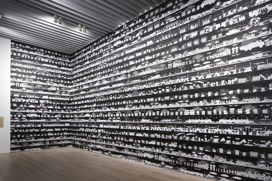 Ai Weiwei - Odyssey, 2016 / 2018