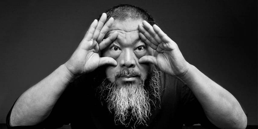 News, Ai Weiwei, Passport