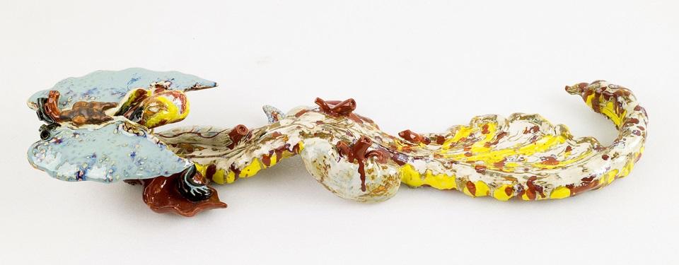 Ai Weiwei-Ruyi-2006
