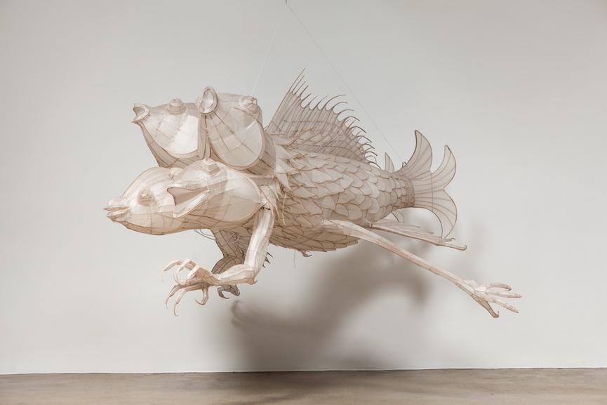 Ai Weiwei - Shuyu