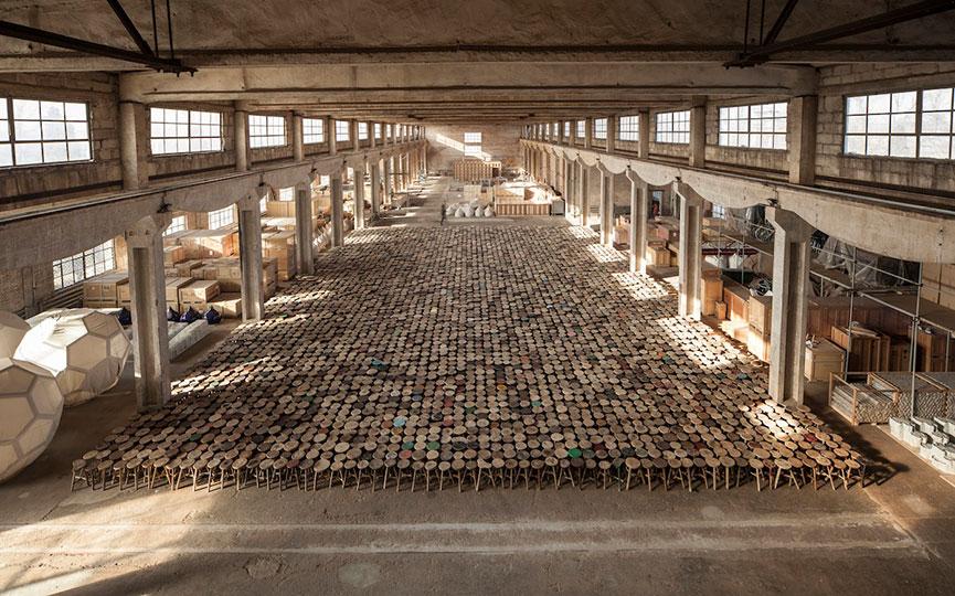 Ausstellung Martin Gropius Bau