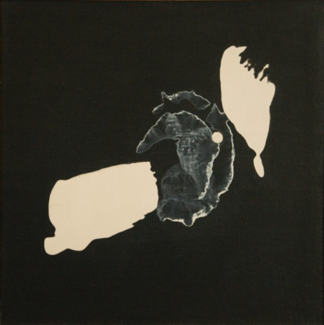 Ai Weiwei-Untitled-1991