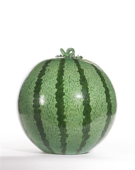Ai Weiwei-Watermelon-2011