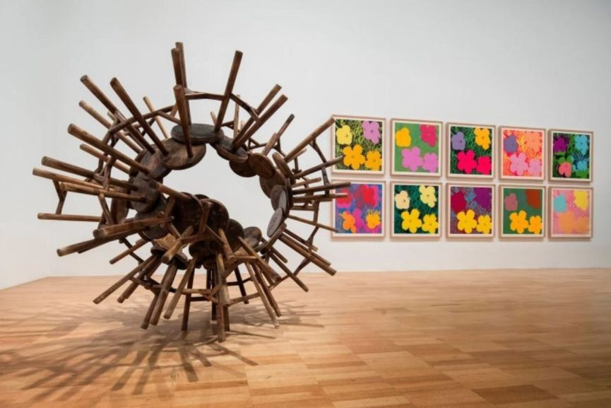 10 Exhibitions You Should Check out Before New Year's Eve 2015