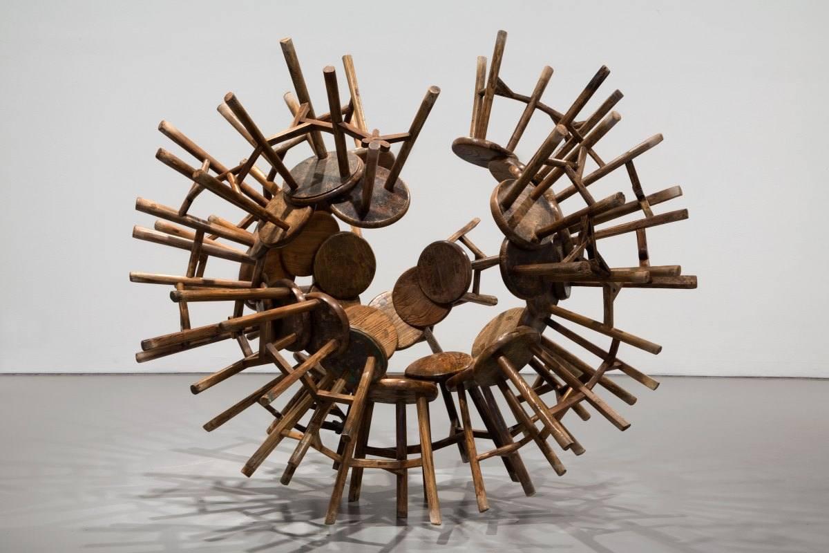 Ai Weiwei art